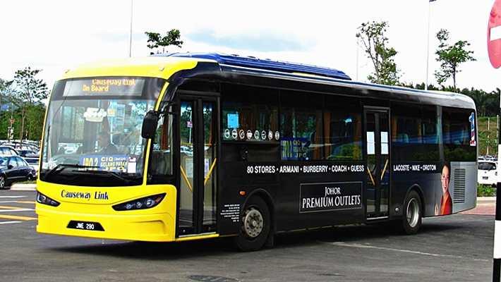 Causeway Link Bus JPO 2