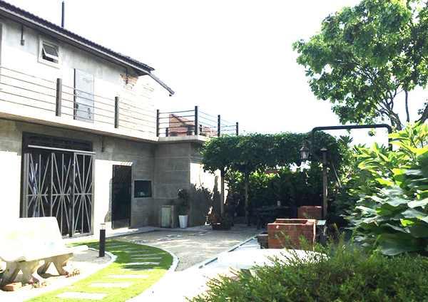 Eco Haus Garden Residential Homestay