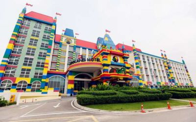 Easy Guide To Choose Right Hotel: 17 Budget & Luxury Hotels Near Legoland Malaysia
