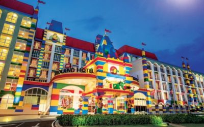 Legoland Malaysia Review 2018: One Day Trip At Legoland Malaysia (Theme Park)