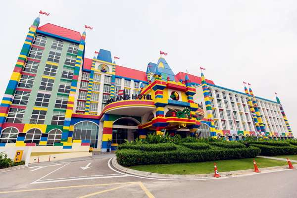 Easy Guide To Choose Right Hotel 17 Budget Luxury Hotels Near Legoland Malaysia