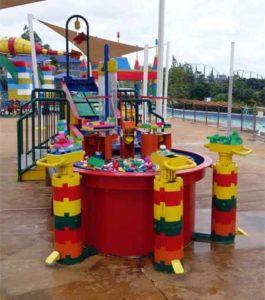 Legoland Malaysia Water Park Imagination Station