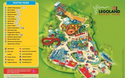 Complete Review: Day Trip At Legoland Malaysia Water Park