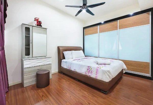 Marvelous Homestay Room