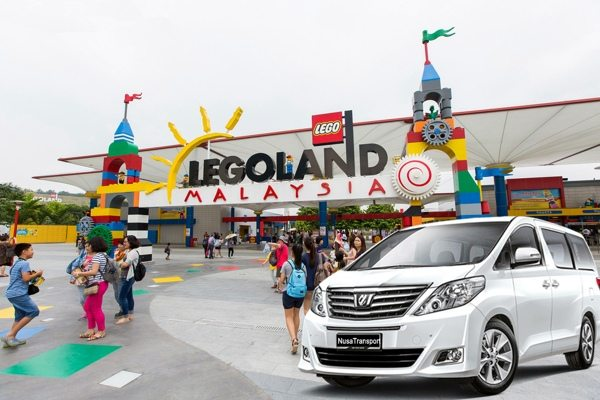 Private Car From Singapore To Legoland Malaysia
