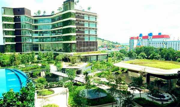 Star 4 Hotel Distance From Legoland Malaysia