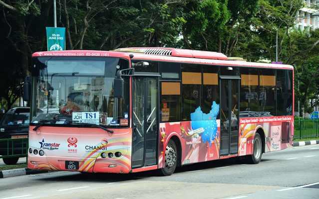 Transtar Border Bus TS1
