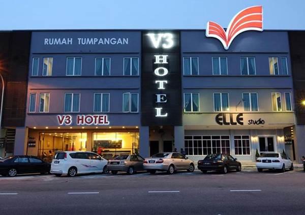 17 Budget Amp Luxury Hotels Near Legoland Malaysia From Sgd
